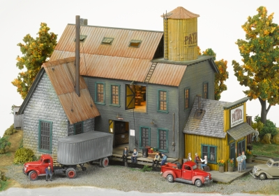 Bret's Brewery modified as Patrick Manufacturing