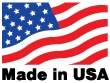Our products are made in the USA